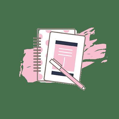 blog sector