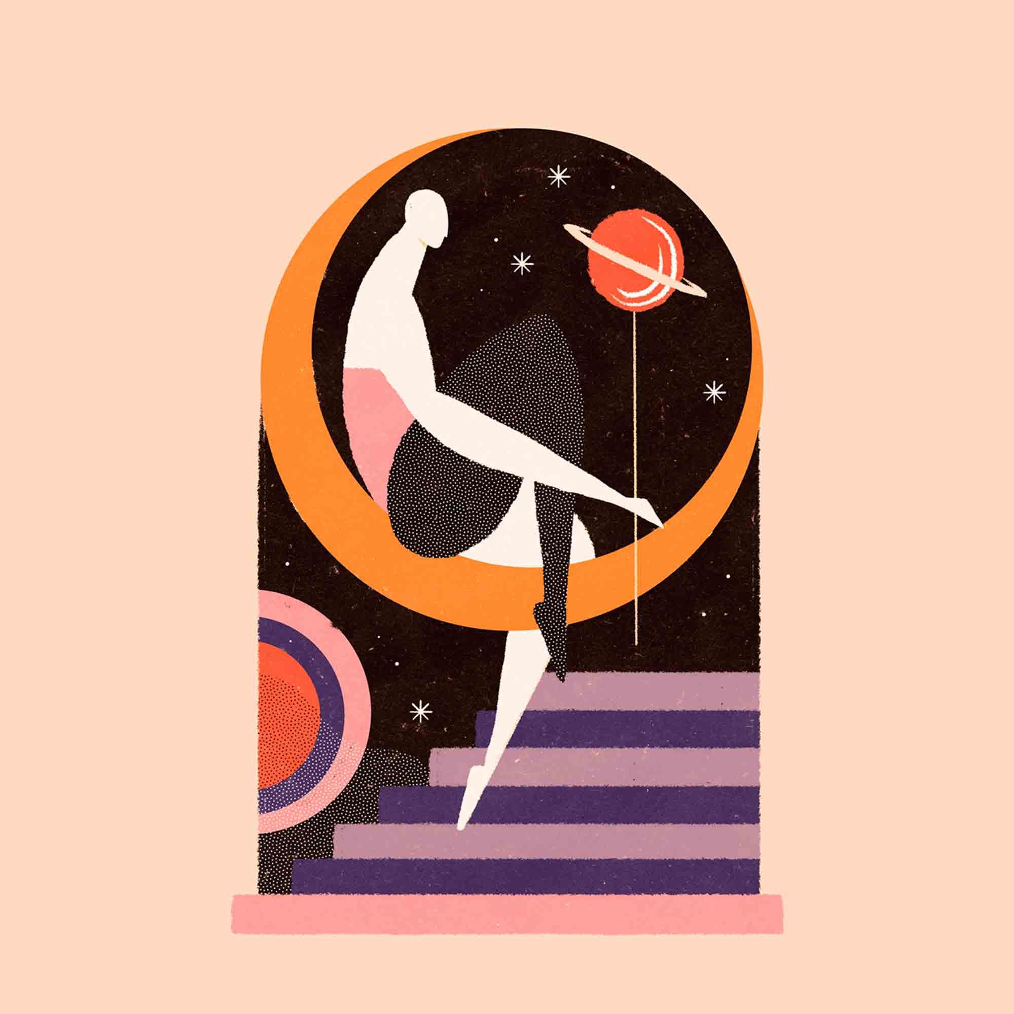 diseño grafico valencia ilustracion